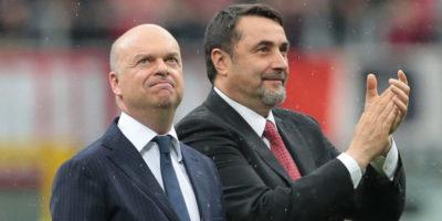 Gli investigatori della UEFA hanno chiesto di escludere il Milan dall'Europa League, scrive il New York Times