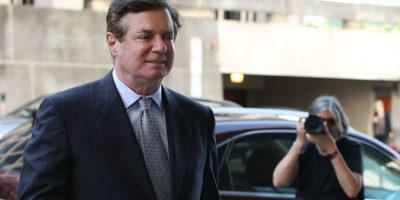 Paul Manafort è stato condannato per frode fiscale
