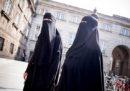 La Danimarca ha vietato l'uso di burqa e niqab