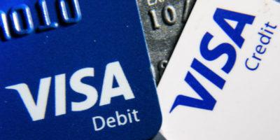 Carte Visa down | Le carte hanno smesso di funzionare in tutta Europa