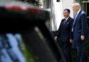 Trump ha riconfermato che il 12 giugno incontrerà Kim Jong-un
