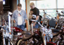 Harley-Davidson sposterà alcune fabbriche fuori dagli Stati Uniti per sfuggire ai dazi imposti dalla UE