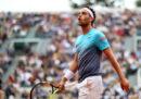 Marco Cecchinato ha perso la semifinale del Roland Garros