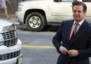 Paul Manafort, ex capo del comitato elettorale di Trump, collaborerà con l'inchiesta sulla Russia in cambio di uno sconto di pena