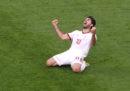 L'Iran ha battuto 1-0 il Marocco nella prima partita del Gruppo B