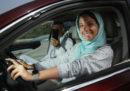 Da oggi le donne possono guidare in Arabia Saudita