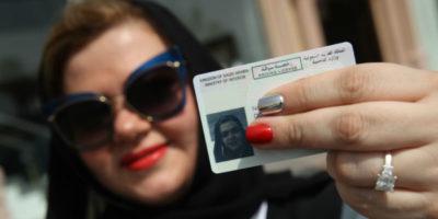 Il primo giorno in cui le donne hanno potuto guidare in Arabia Saudita