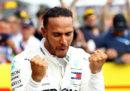 Lewis Hamilton ha vinto il Gran Premio di Francia