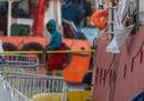 Malta ha annunciato che non renderà più disponibili i propri porti per le navi delle ong