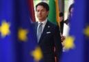 L'Italia sta bloccando il Consiglio europeo