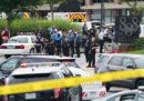 La sparatoria nella redazione di un giornale ad Annapolis
