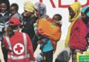 Benetton ha comprato due pagine su Repubblica per pubblicare una foto di migranti