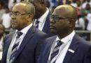 Il Ghana ha chiuso la propria federazione di calcio dopo che il suo presidente è stato filmato mentre accettava una mazzetta