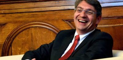 A Brescia ha vinto al primo turno il candidato del centrosinistra, Emilio Del Bono