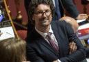 Toninelli aveva detto che Salvini è «indegno»