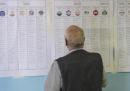 I risultati delle elezioni comunali