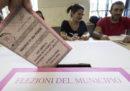 Cosa aspettarsi dai ballottaggi