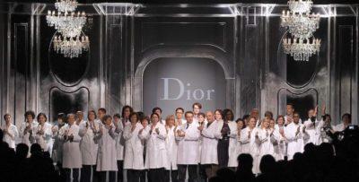 Di chi sono le più importanti aziende di moda