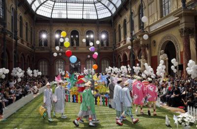 Ermenegildo Zegna ha comprato l'85 per cento dell'azienda di moda Thom Browne