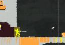 Nidhogg è uno strano gioco di scherma