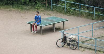 Modi alternativi di usare un tavolo da ping pong