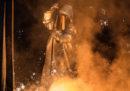 Thyssenkrupp e Tata fonderanno le proprie divisioni produttrici di acciaio