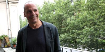Yanis Varoufakis è un pazzo o un profeta?