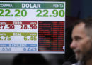 Il Fondo Monetario Internazionale presterà all'Argentina fino a 50 miliardi di dollari