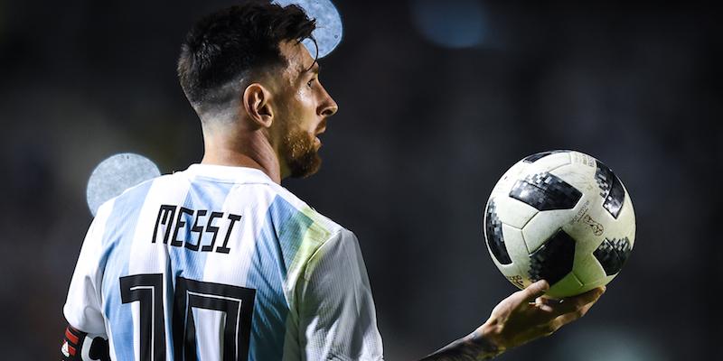 Mondiali, l'Islanda stoppa l'Argentina. Saranno i