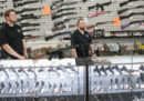 L'85% delle armi del mondo non appartiene a polizia o esercito