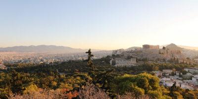 Atene è la nuova Berlino?