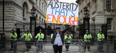 Come l'austerità ha cambiato il Regno Unito