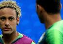 Mondiali 2018: come vedere Brasile-Svizzera in tv o in streaming