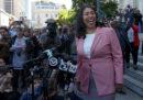 London Breed è la nuova sindaca di San Francisco, la prima donna afroamericana a ricoprire l'incarico