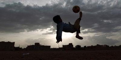 Perché certi paesi sono così forti a calcio