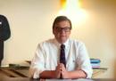 Carlo Calenda ha registrato una video lezione per Luigi Di Maio