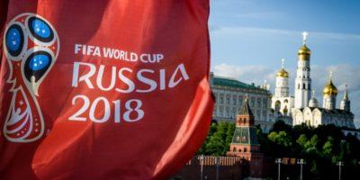 Il calendario dei Mondiali di calcio
