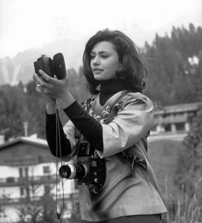Raffaella Carrà ha 75 anni