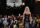 Versace è in vendita, dicono i giornali italiani
