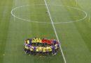 Mondiali 2018: come vedere Colombia-Giappone in TV e in streaming
