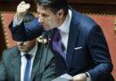 Il discorso integrale di Giuseppe Conte al Senato