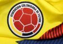 I convocati della Colombia per i Mondiali