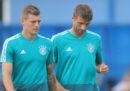 Mondiali 2018: Corea del Sud-Germania in TV e in streaming