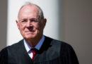 Si dimetterà un giudice della Corte Suprema