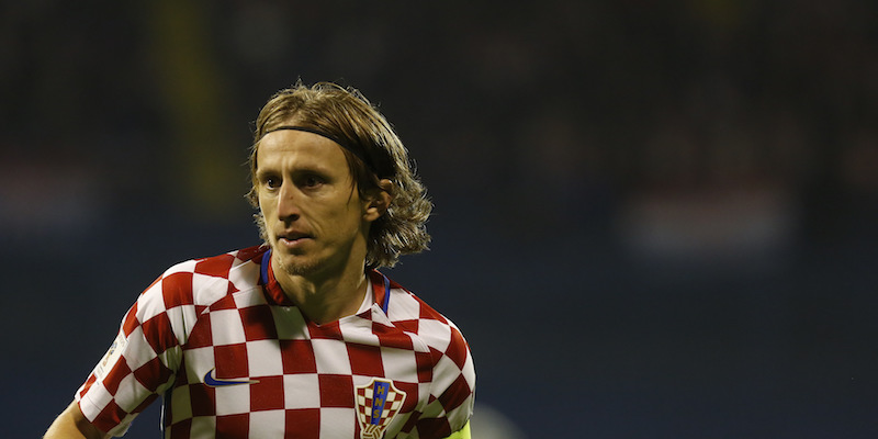 Croazia-Nigeria 2-0, decidono un'autorete di Etebo e un gol di Modric