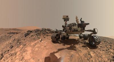 Quindi c'è vita su Marte?