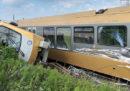 Un treno è deragliato in Austria: ci sono una trentina di feriti