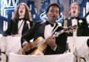 "È morto venerdì Matt ""Guitar"" Murphy, chitarrista dei Blues Brothers"