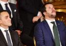 Di Maio e Salvini stanno continuando a fare Di Maio e Salvini