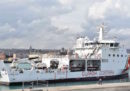 Oggi a Catania sbarcheranno 937 migranti recuperati da una nave della Guardia Costiera italiana